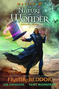 [Hatter M: Volume 3: The Nature Of Wonder (Product Image)]