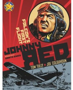 [Johnny Red: Volume 1: Falcons First Flight (Titan Edition) (Product Image)]