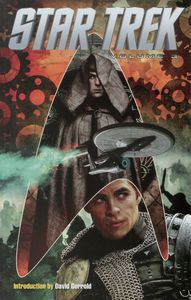 [Star Trek Ongoing: Volume 3 (Product Image)]