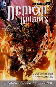 [Demon Knights: Volume 1: Seven Against The Dark (Product Image)]