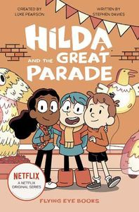 [Hilda & The Great Parade (Product Image)]