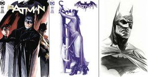 [Batman #50 (Alex Ross SDCC A-C Set) (Product Image)]