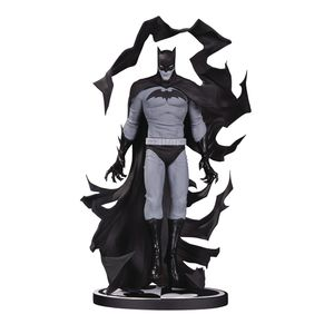 [DC: Statue: Batman Black & White By Becky Cloonan (Product Image)]