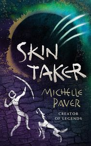 [Wolf Brother: Book 8: Skin Taker (Hardcover) (Product Image)]