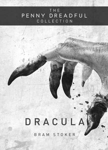 [Dracula: Penny Dreadful Collection (Hardcover) (Product Image)]