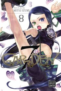 [7th Garden: Volume 8 (Product Image)]