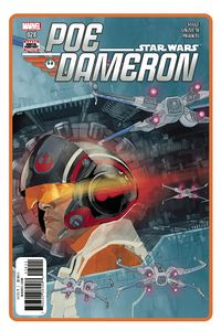[Star Wars: Poe Dameron #28 (Product Image)]