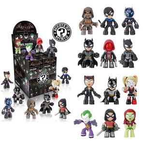 [DC: Mystery Minis Figures: Series 1: Batman Arkham (Product Image)]