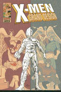 [X-Men: Grand Design #2 (Product Image)]