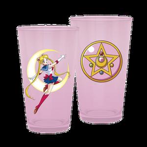 [Sailor Moon: Glass: Sailor Moon (Product Image)]