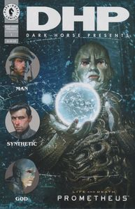 [Prometheus: Life & Death #1 (Dorman 30th Anniversary) (Product Image)]