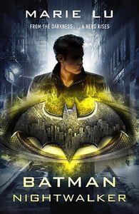 [Batman: Nightwalker (Product Image)]