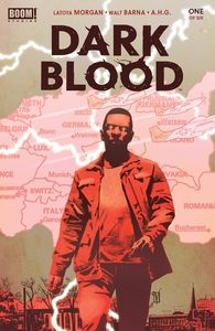 [Dark Blood #1 (Cover A De Landro) (Product Image)]