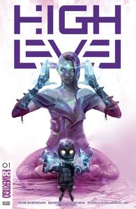 [High Level #1 (Variant Edition) (Product Image)]