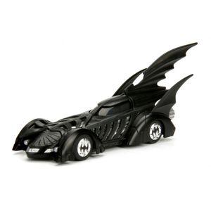 [Batman: Forever: Die Cast Vehicle: Batmobile (Product Image)]