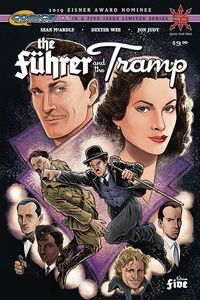 [Fuhrer & The Tramp #5 (Product Image)]