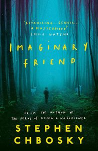 [Imaginary Friend: The New Novel From The Author Of The Perks Of Being a Wallflower (Product Image)]