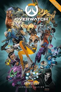 [Overwatch: Anthology: Expanded Edition (Hardcover) (Product Image)]