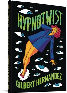 [Hernandez Hypnotwist (Hardcover) (Product Image)]