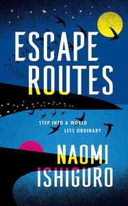 [Escape Routes (Hardcover) (Product Image)]