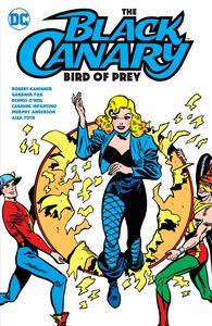 [Black Canary: Bird of Prey (Product Image)]