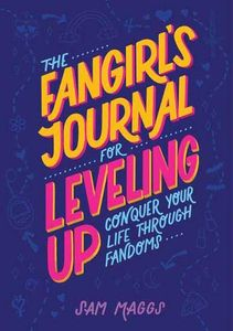 [The Fangirl's Journal (Hardcover) (Product Image)]