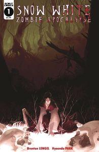 [Snow White: Zombie Apocolypse (One Shot) (Product Image)]