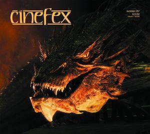 [Cinefex #138 (Product Image)]