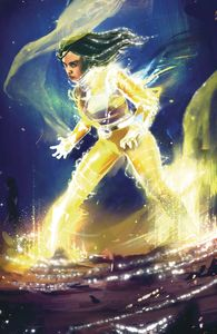 [Mighty Morphin Power Rangers #40 (Showcase V Limited Variant) (Product Image)]