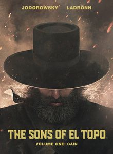 [Sons Of El Topo: Volume 1: Cain (Hardcover) (Product Image)]