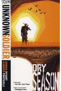 [Unknown Soldier: Volume 3: Dry Season (Titan Edition) (Product Image)]