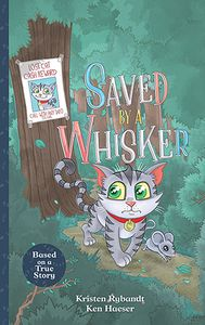 [Saved By A Whisker (Product Image)]