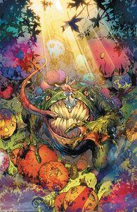 [Grimm Fairy Tales #36 (Cover D Richardson) (Product Image)]