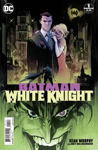 [Batman: White Knight #1 (4th Printing) (Product Image)]
