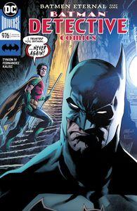 [Detective Comics #976 (Product Image)]