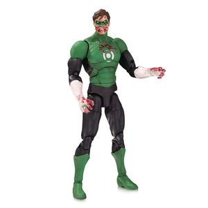 [DC: Essentials: DCeased Action Figure: Green Lantern (Product Image)]