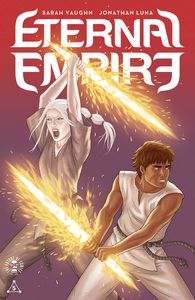 [Eternal Empire #5 (Product Image)]