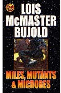 [Miles, Mutants And Microbes (Product Image)]