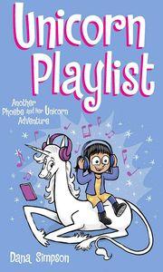 [Phoebe & Her Unicorn: Book 14: Unicorn Playlist (Product Image)]