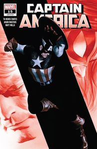 [Captain America #15 (Product Image)]