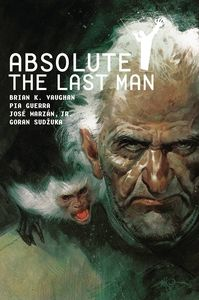 [Absolute: Y The Last Man: Volume 3 (Hardcover) (Product Image)]