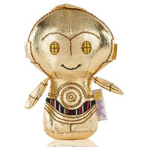 [Star Wars: Plush: Itty Bitty C-3PO (Product Image)]