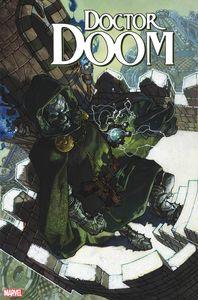 [Doctor Doom #1 (Bianchi Variant) (Product Image)]