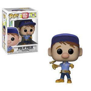 [Wreck-It Ralph 2: Ralph Breaks The Internet: Pop! Vinyl Figure: Fix-It Felix (Product Image)]