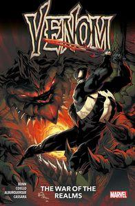 [Venom: Volume 4: War Of Realms (Product Image)]