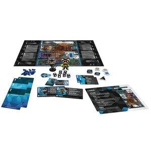 [DC Comics: Funkoverse Strategy Game 101: Expandalone Set (Product Image)]