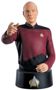 [Star Trek: Bust Collection #10: Picard (Product Image)]
