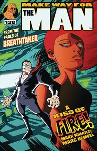 [Breathtaker: Make Way For The Man #1 (Cover B Oeming) (Product Image)]