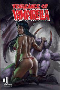 [Vengeance Of Vampirella #11 (Cover A Parrillo) (Product Image)]