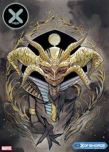 [X-Men #15 (Momoko Variant XoS) (Product Image)]